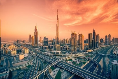 جاذبه های گردشگری در تور دبی ارزان قیمت و لحظه آخری