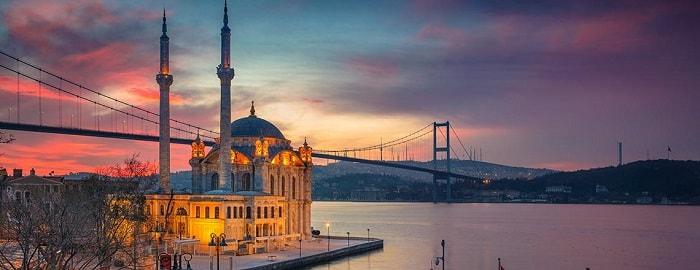 لیست قیمت تور استانبول ارزان و آفر تور استانبول لحظه آخری