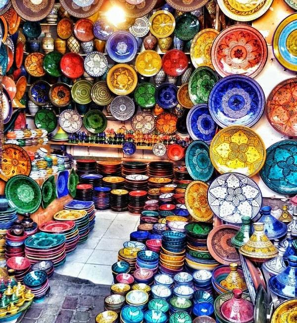 بازار بزرگ سرپوشیده استانبول