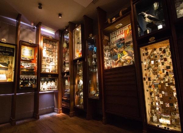 موزه Innocence استانبول