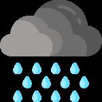 هوای بارانی در تو پاتایا ارزان قیمت و لحظه آخری با هتل ویستا