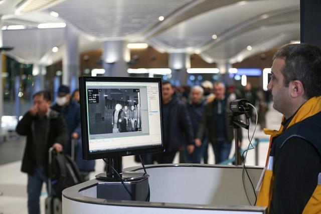 کنسل شدن پرواز های ایران به ترکیه