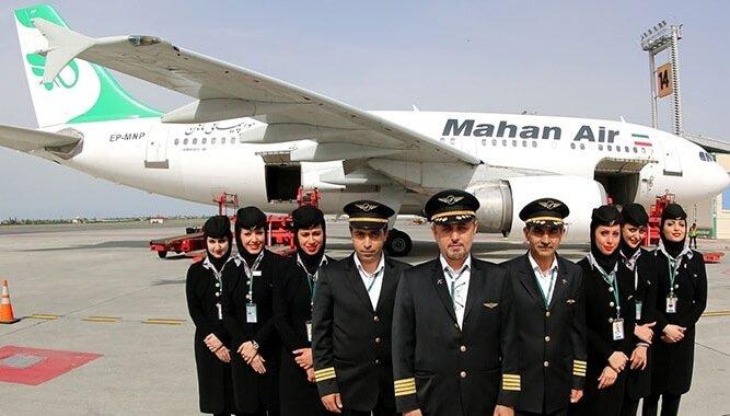 روزانه ۲ پرواز بین ایران و ترکیه برقرار شد